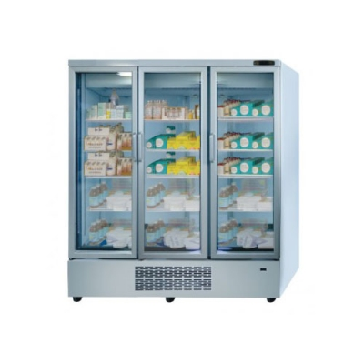 GEA EXPO 1300PH Pharmaceutical Refrigerator
