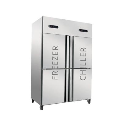 GEA URFC 1200 4D