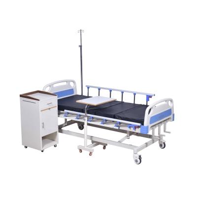 SM-3217-II Hospital Bed