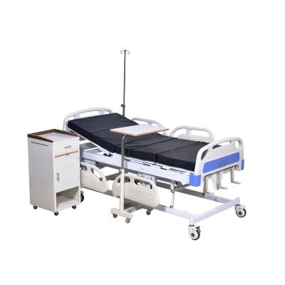 SM-3317-II Hospital Bed