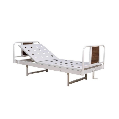 Smart Manual Hospital Bed Single Fuctions (Standard)