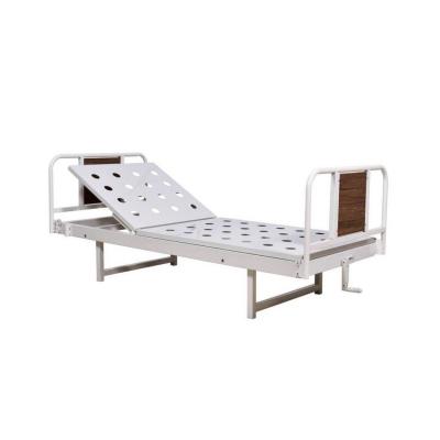 Smart Manual Hospital Bed Single Fuctions (Standard)