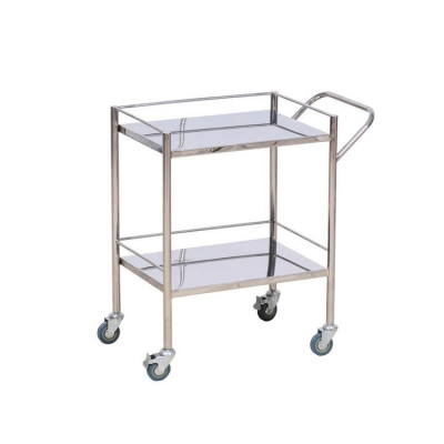 Smart Instrument Trolley Small