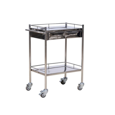 Smart Instrument Trolley with Drawer