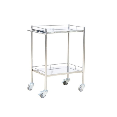Smart Instrument Trolley