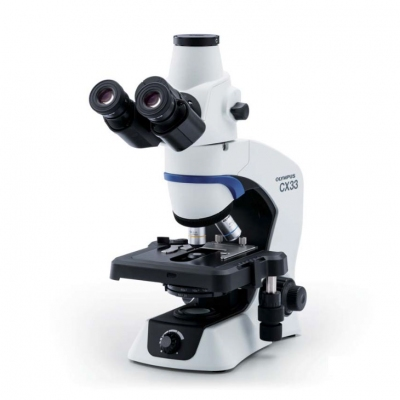 OLYMPUS CX33 Biological Microscope