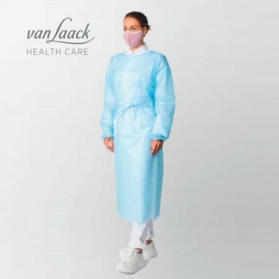 Van Laack Hazmat